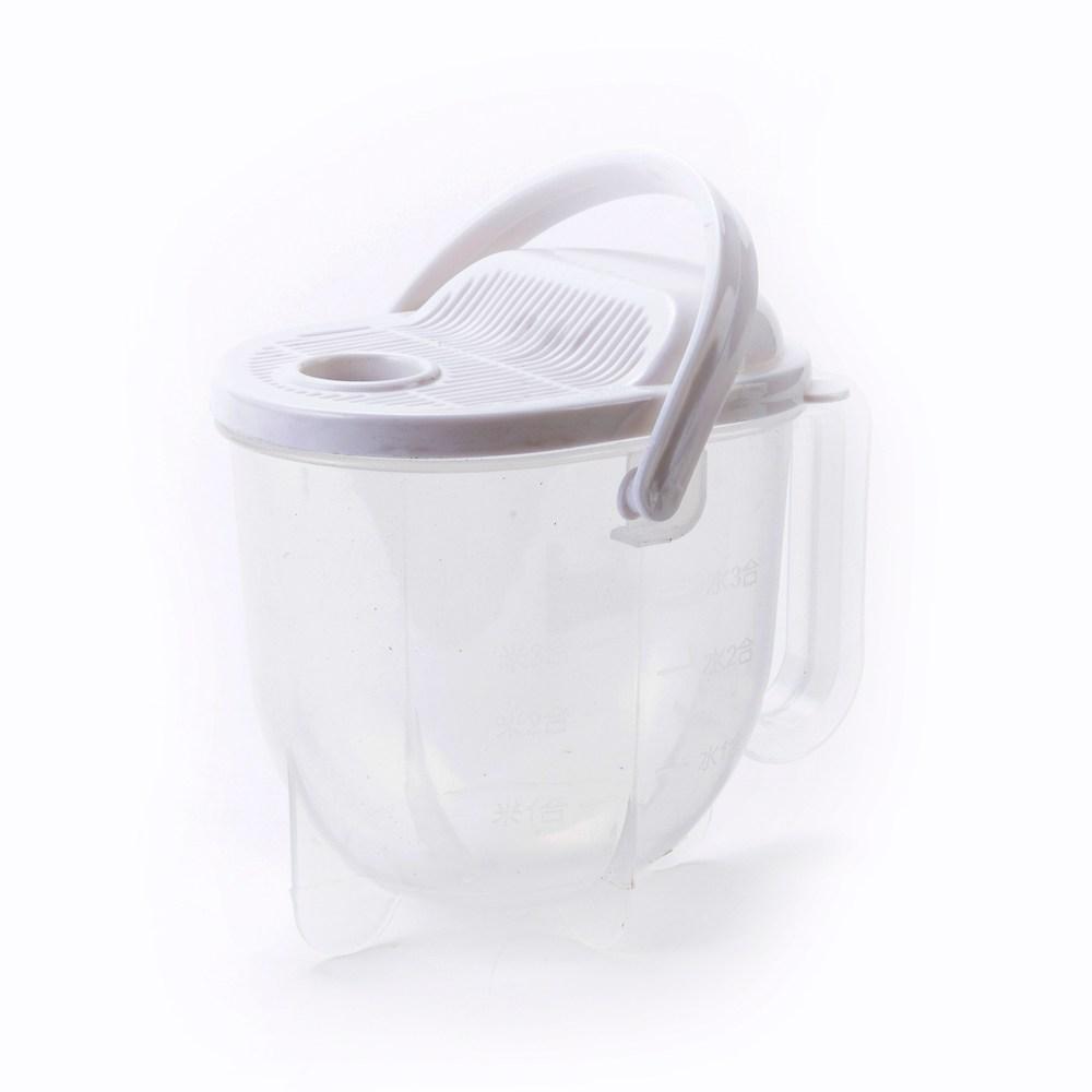 水流洗米器