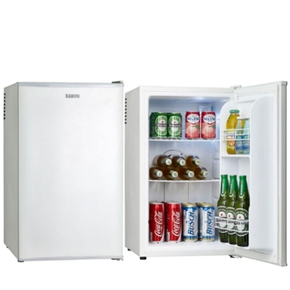 聲寶70公升電子冷藏箱冰箱KR-UA70C
