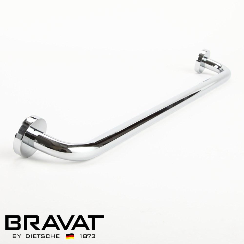 BRAVAT 貝朗 融宜不鏽鋼單桿毛巾桿 D7394C