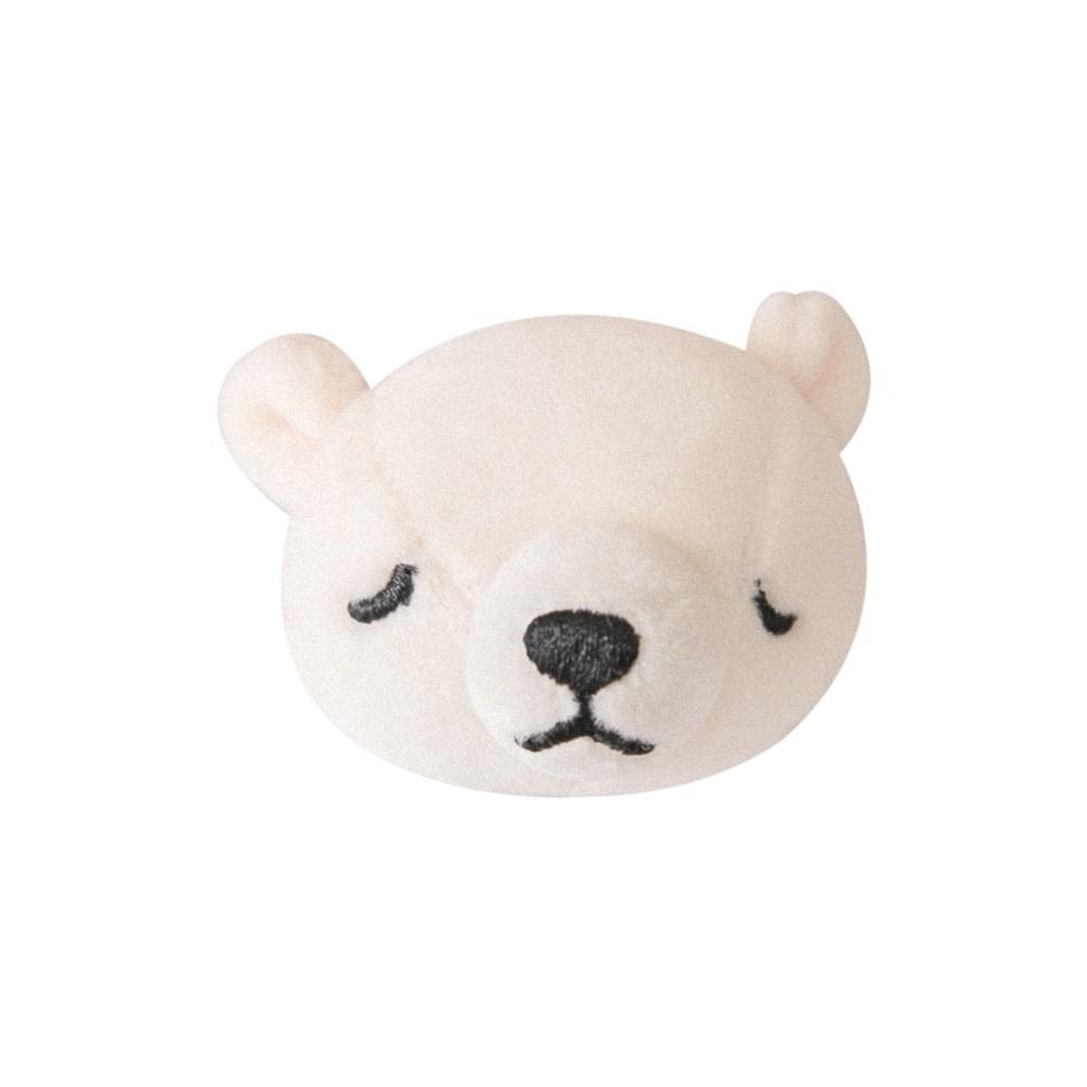 NEMU NEMU 幸運北極熊造型別針