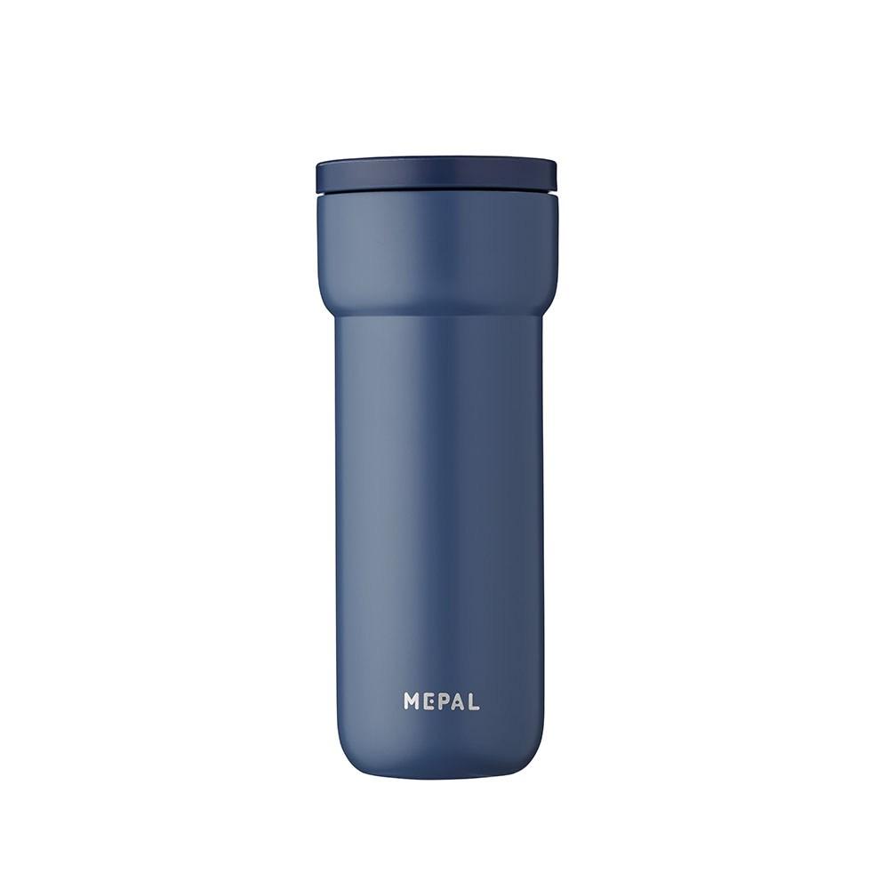 荷蘭 Mepal 醇香保溫杯475ml-丹寧藍