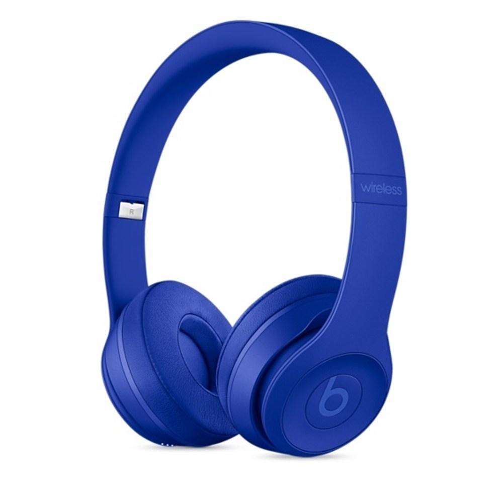 Beats Solo3 Wireless 深海藍 藍牙無線降噪耳罩式耳機