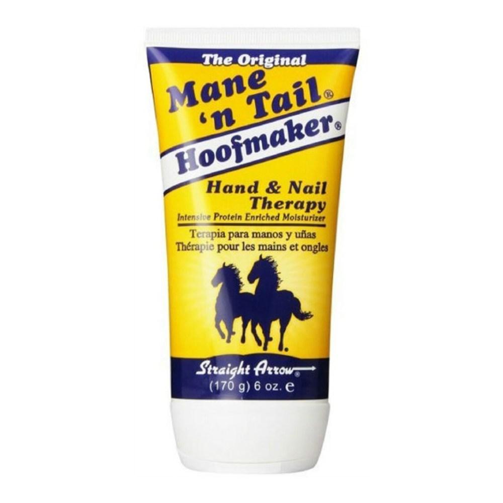 美國Mane'n Tail 超滋潤保濕護手霜(6oz/170g)*3