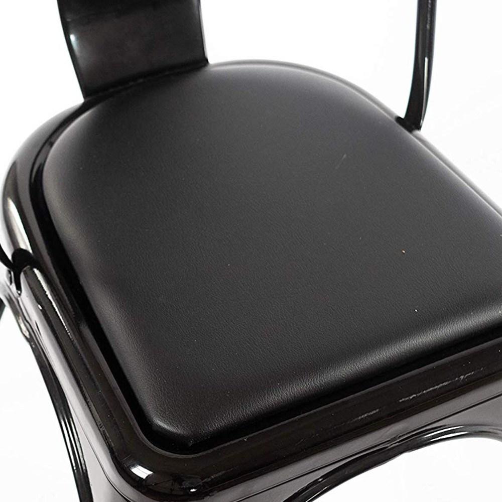 E-home SeatPad餐椅墊黑色