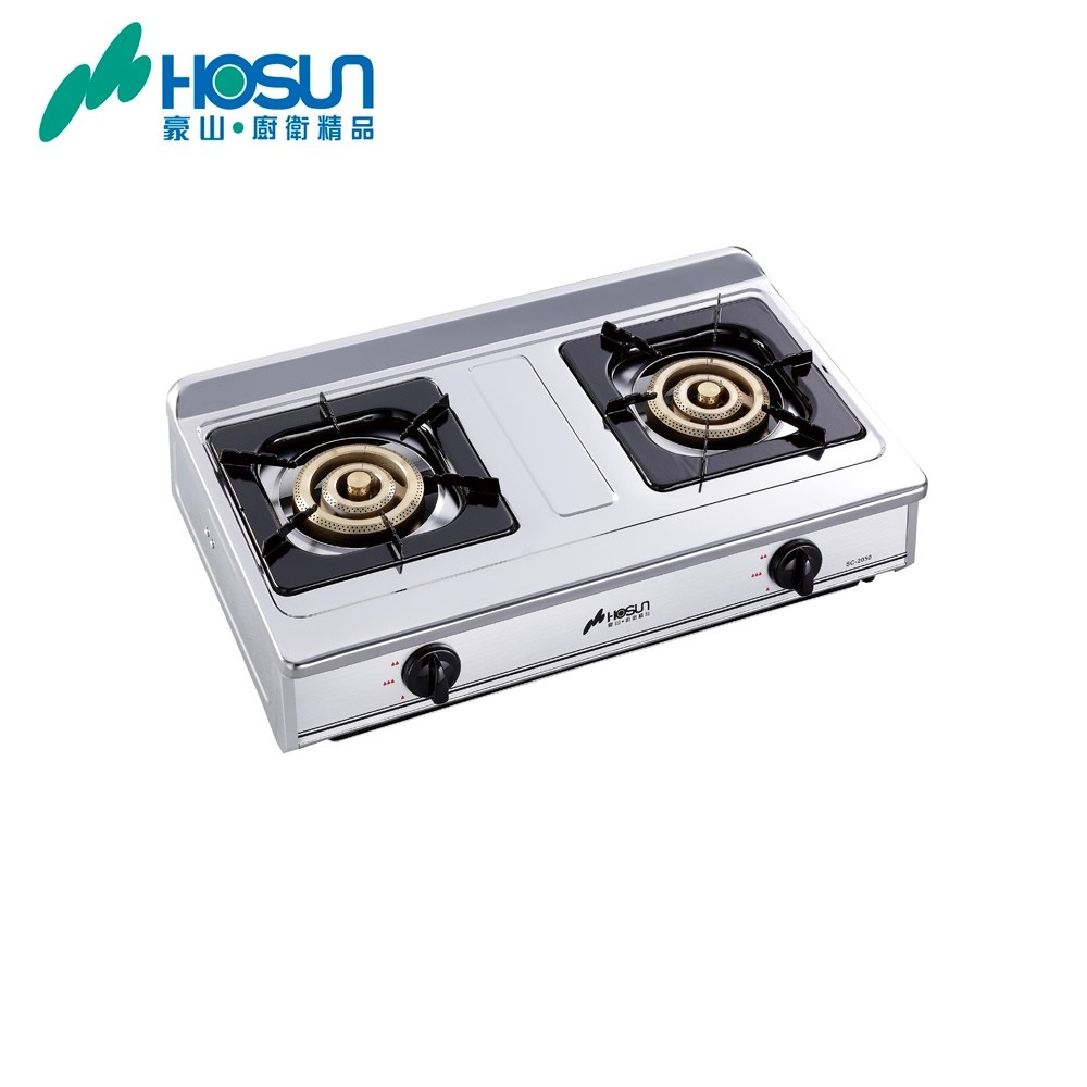 【豪山HOSUN】傳統爐(SC-2050)-天然瓦斯