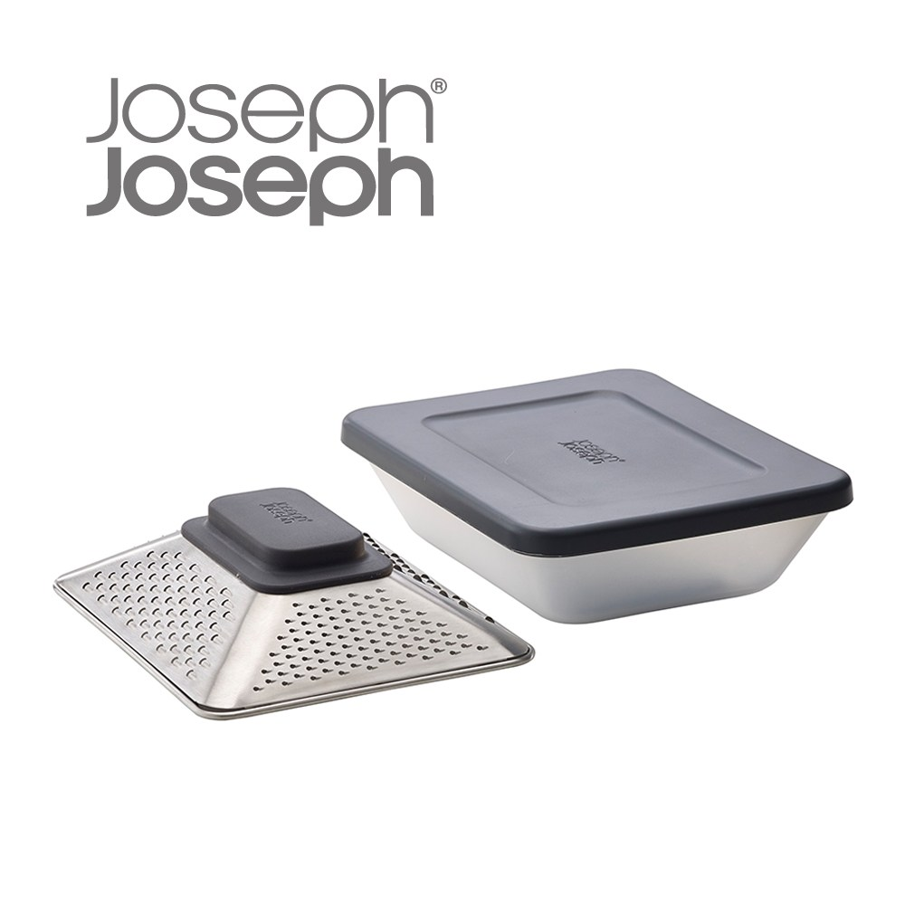 【Joseph Joseph】4 in 1絲絲入口儲存盒(20104)