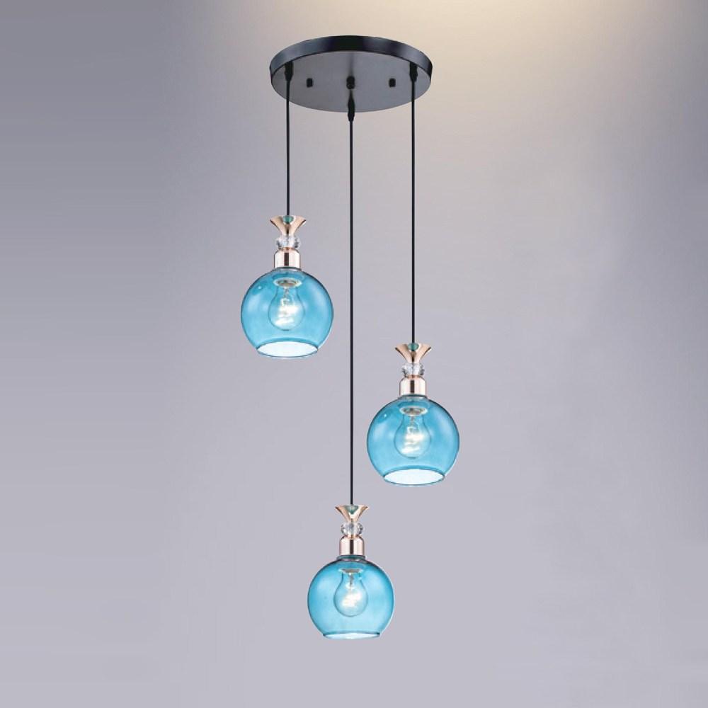 【大巨光】現代風吊燈_中(LW-09-3935)