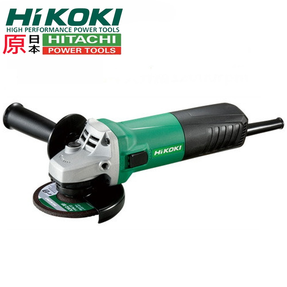 【HIKOKI 銲固力】 G10SR4 730W強力型 4