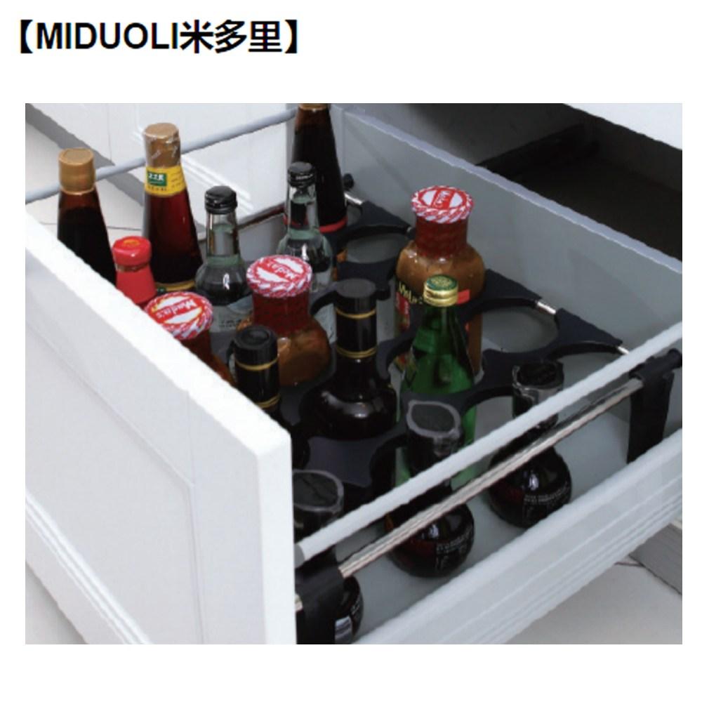 【MIDUOLI米多里】CT4546 調味瓶罐架