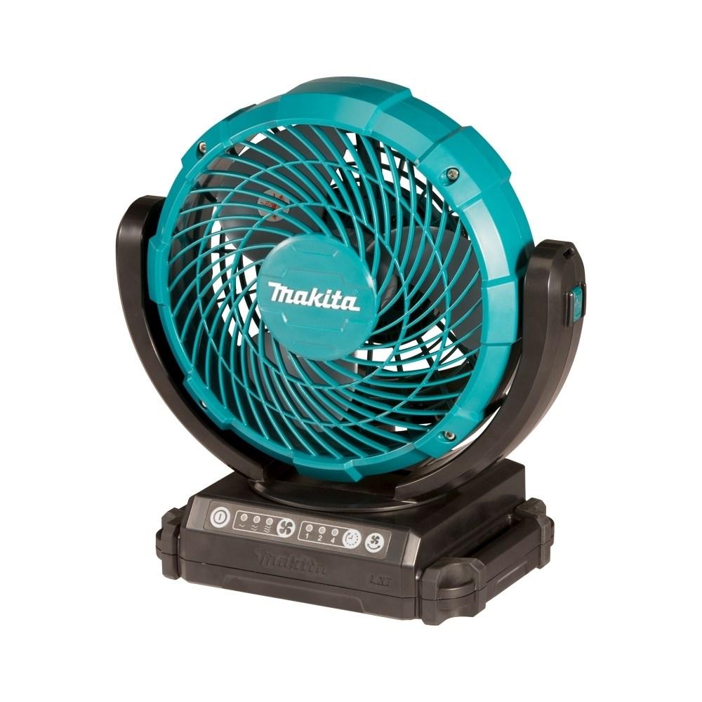 牧田DCF102ZX1電風扇無單機電池無充電器