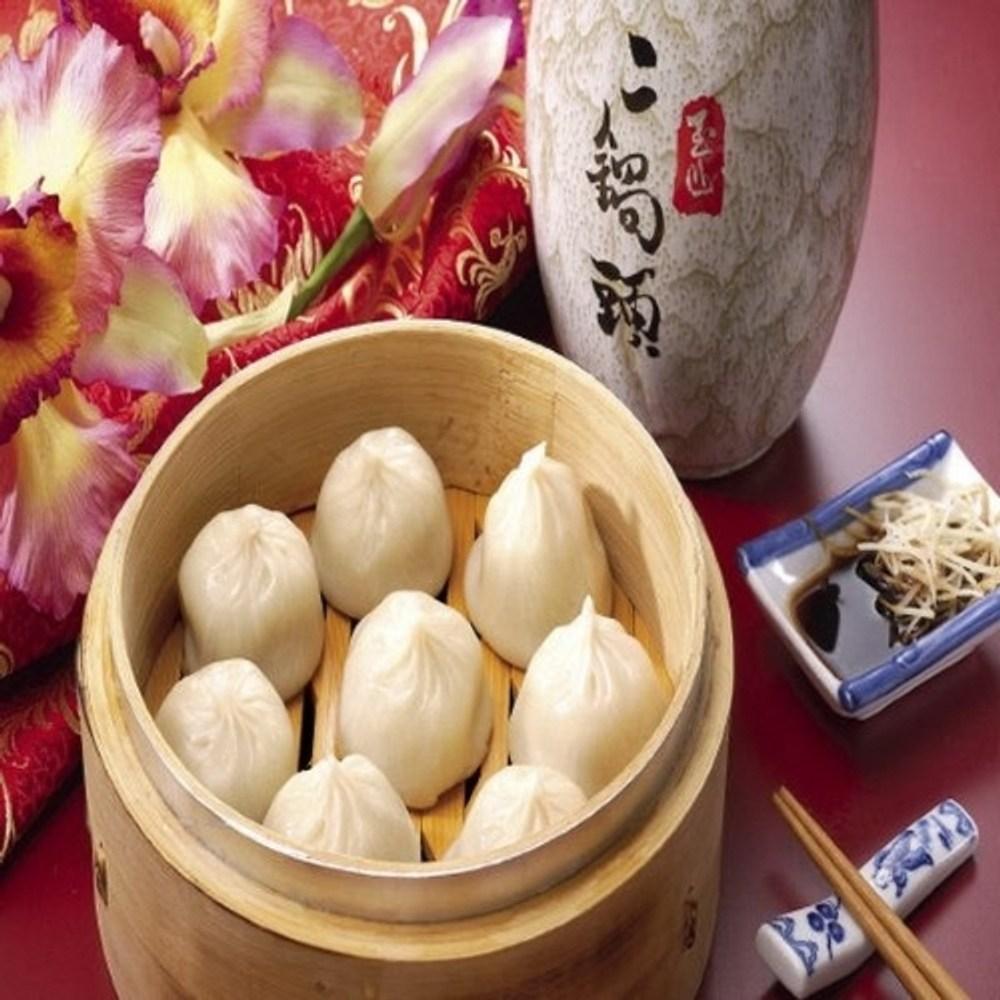 禎祥食品.熟小籠湯包 (50粒/包)