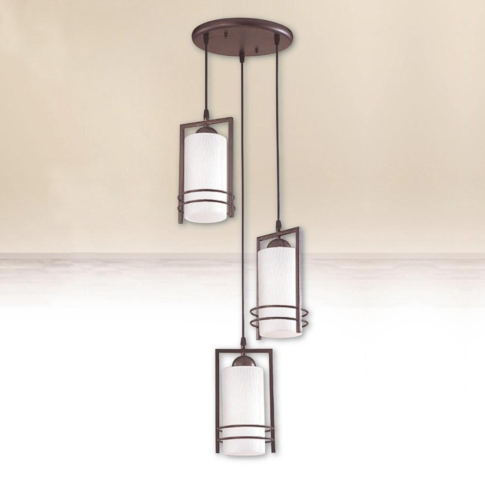 【大巨光】現代風吊燈_小(LW-09-4127)
