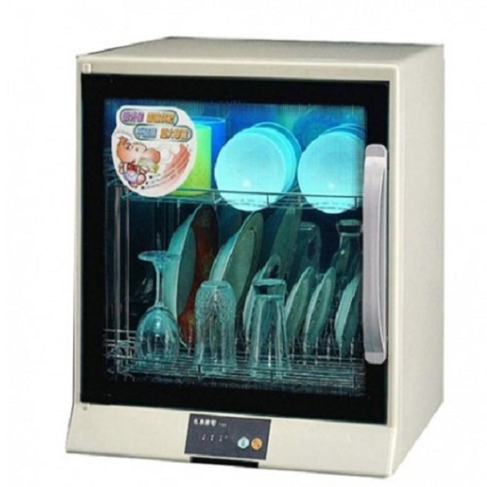 名象二層紫外線烘碗機(75L) TT-908