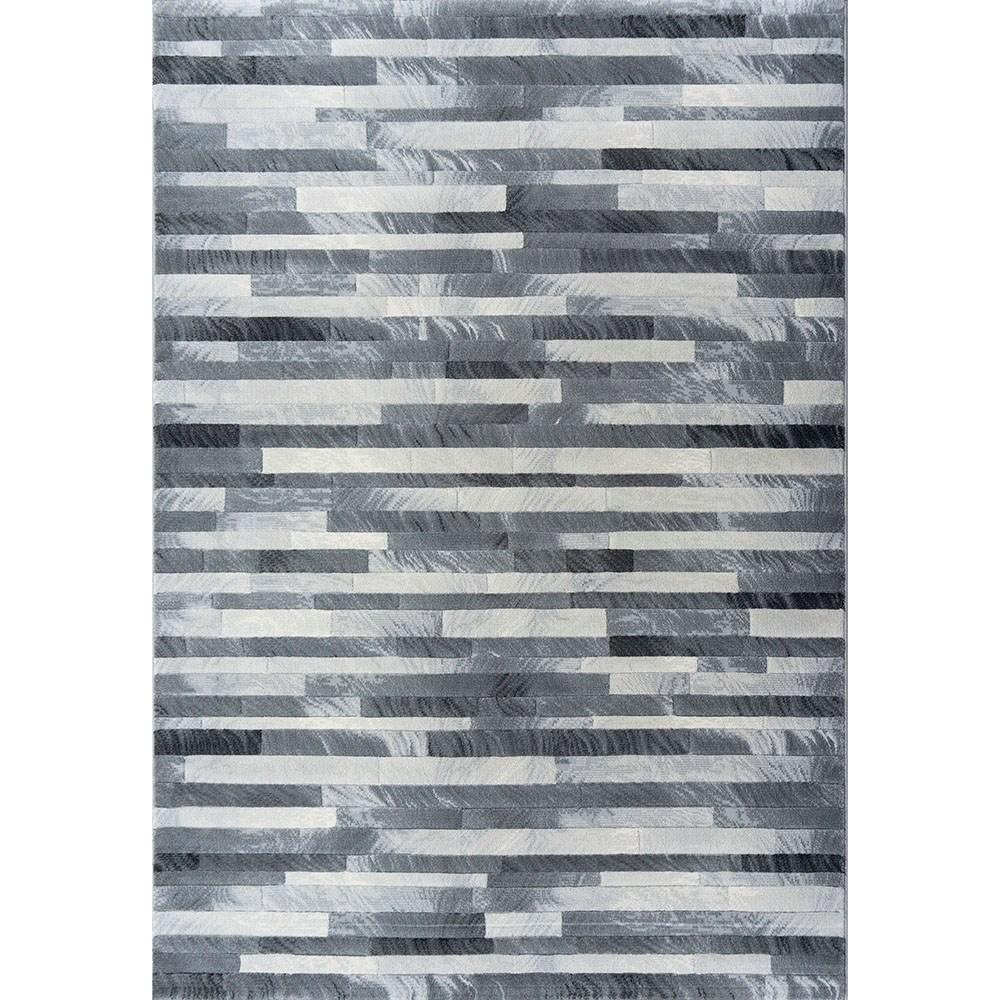 古銀高密度地毯160x230皮紋