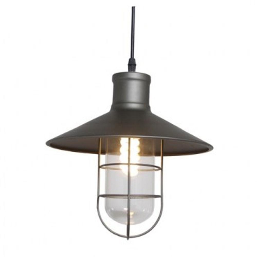 巴特萊單燈餐吊燈