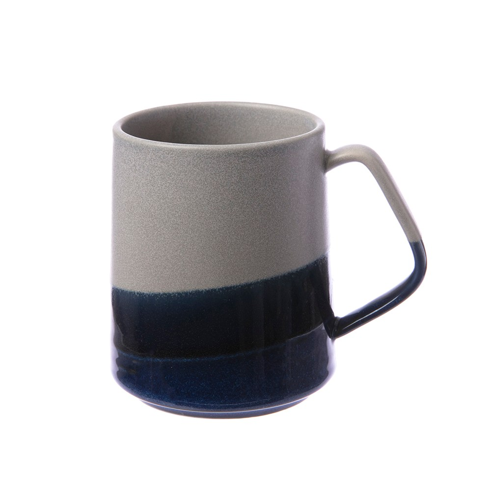 HOLA 協奏曲馬克杯350ml 灰藍