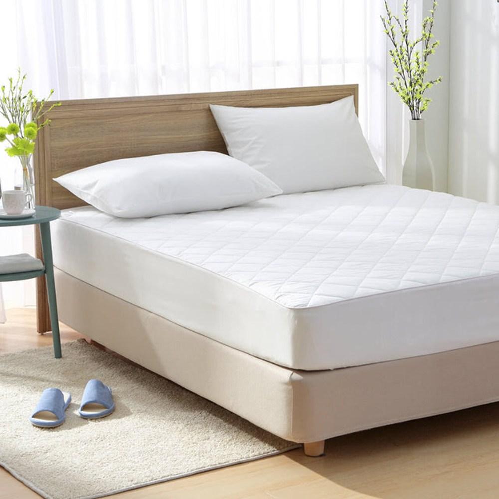 MONTAGUT-床包式保潔墊(雙人)