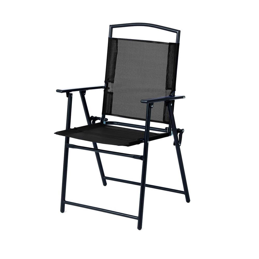 經典摺疊休閒椅