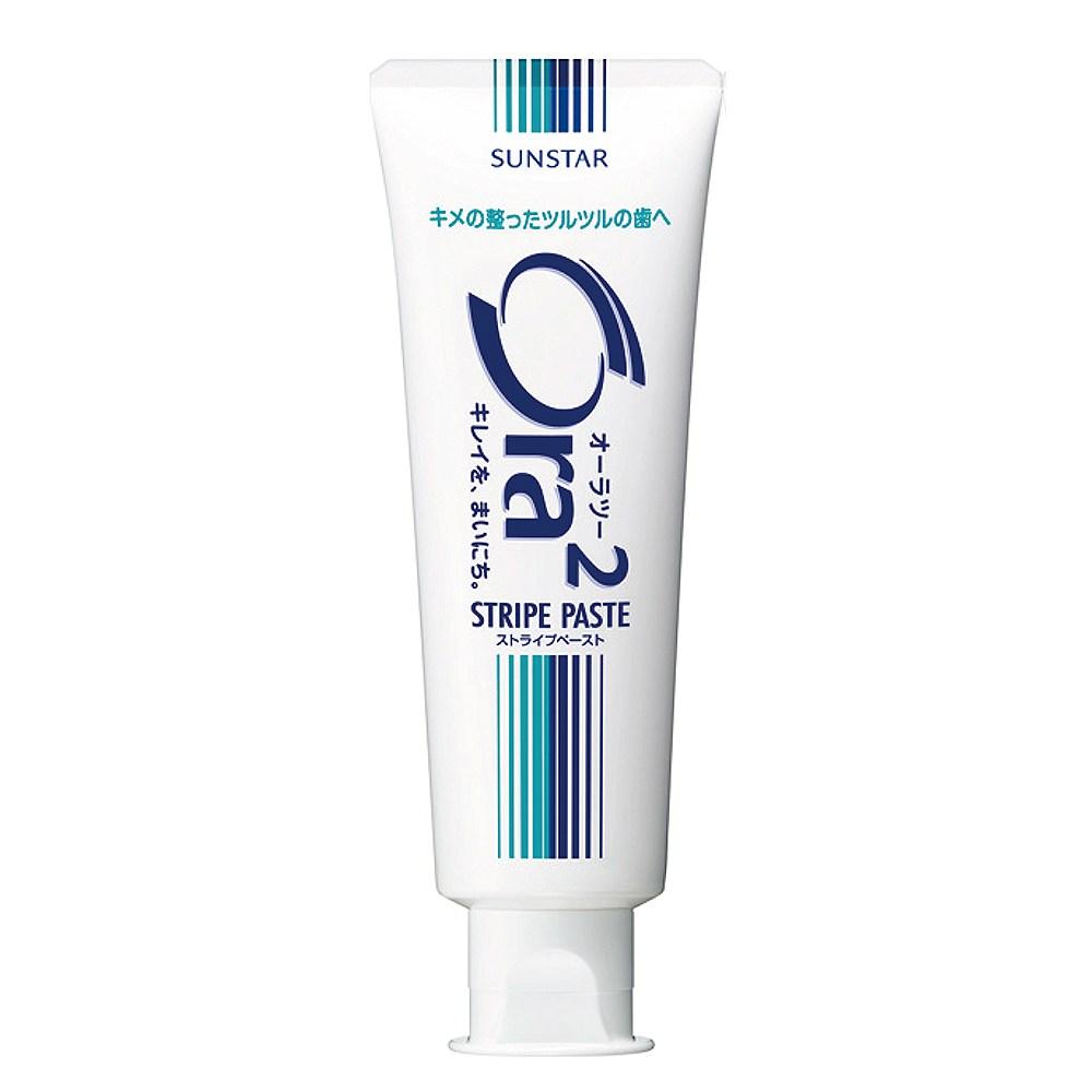 Ora2 微鈣淨白牙膏140gX10