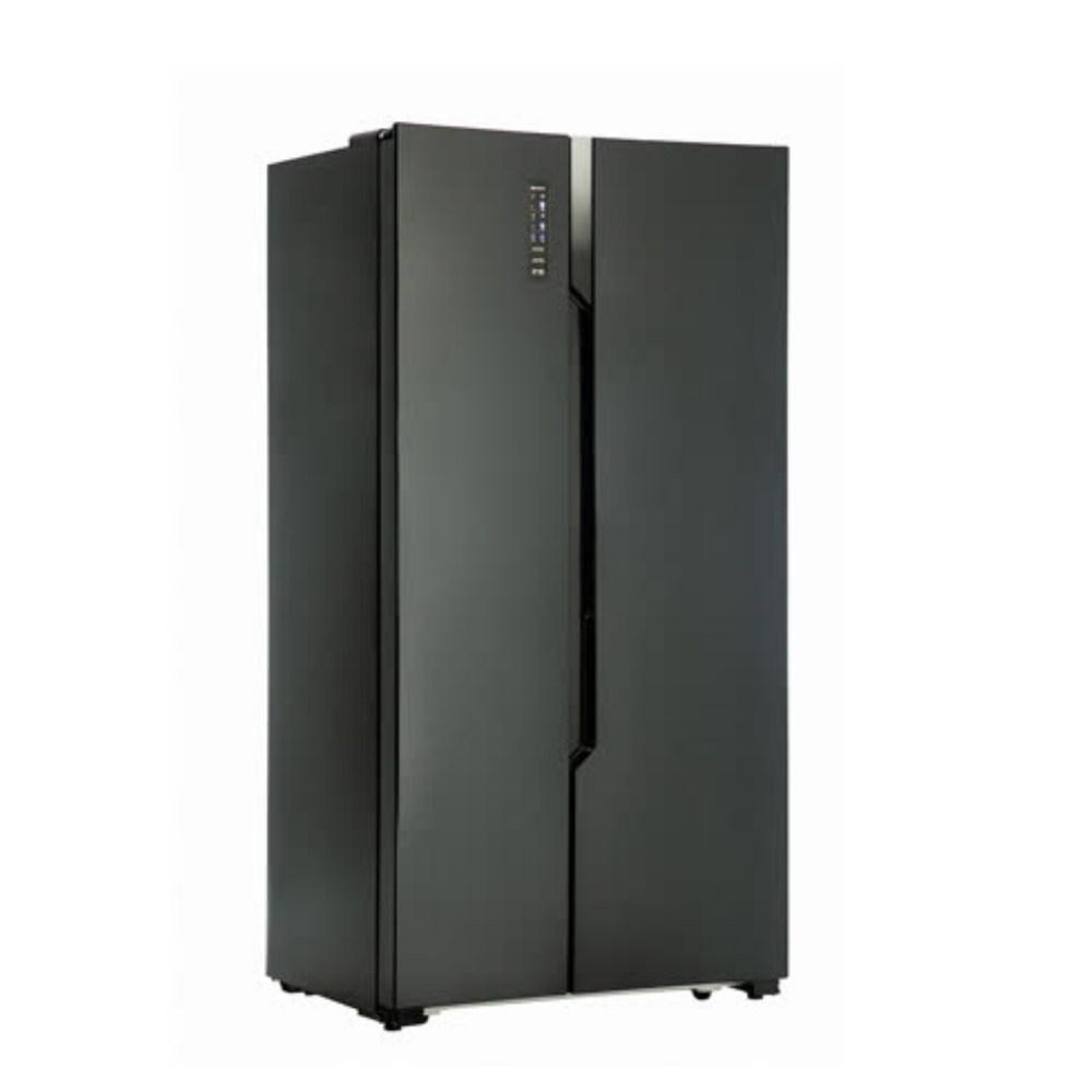 大同540公升雙門對開變頻冰箱雅緻黑TR-S1545VHM