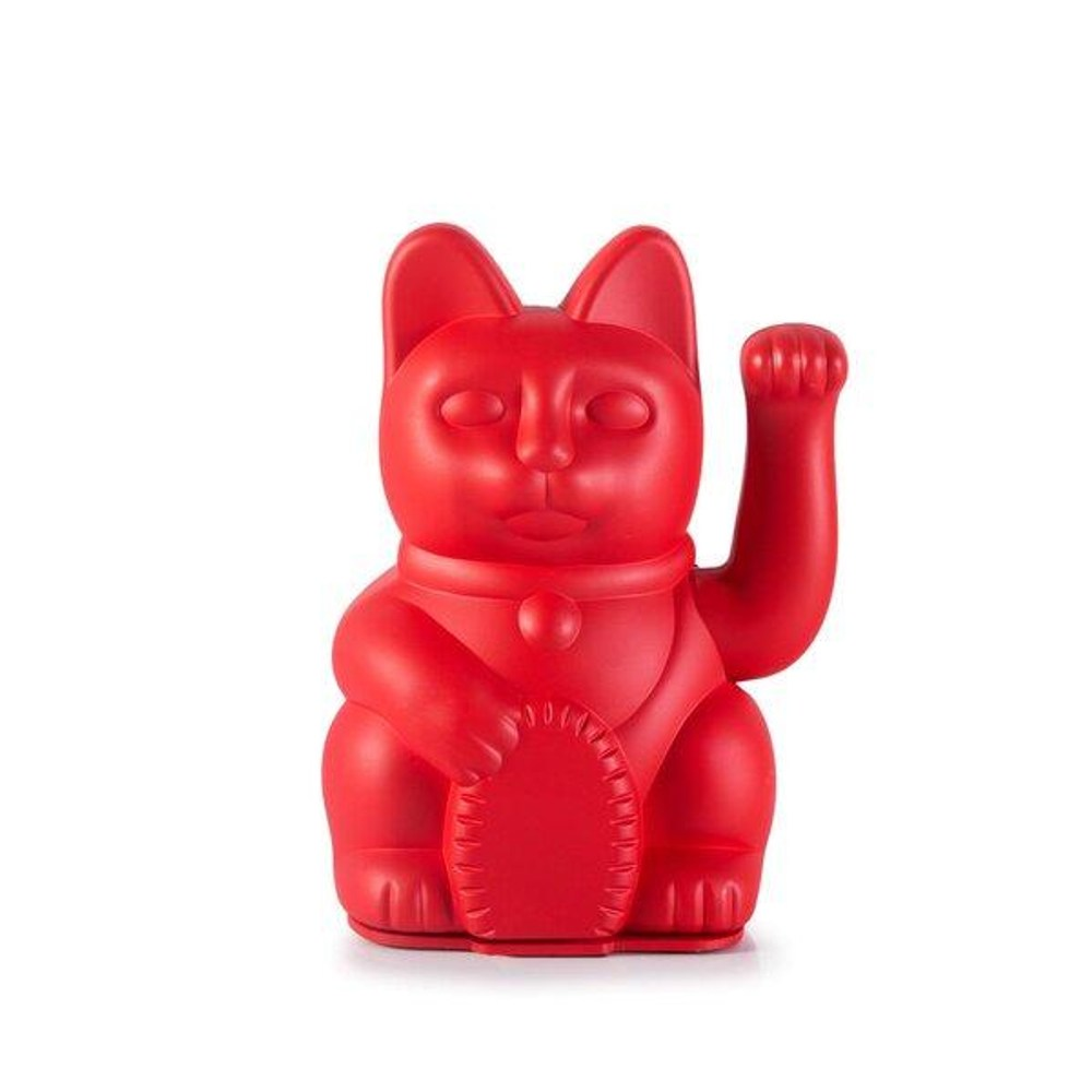 DONKEY PRODUCTS 標誌圖形DIY版 (附貼紙) 紅