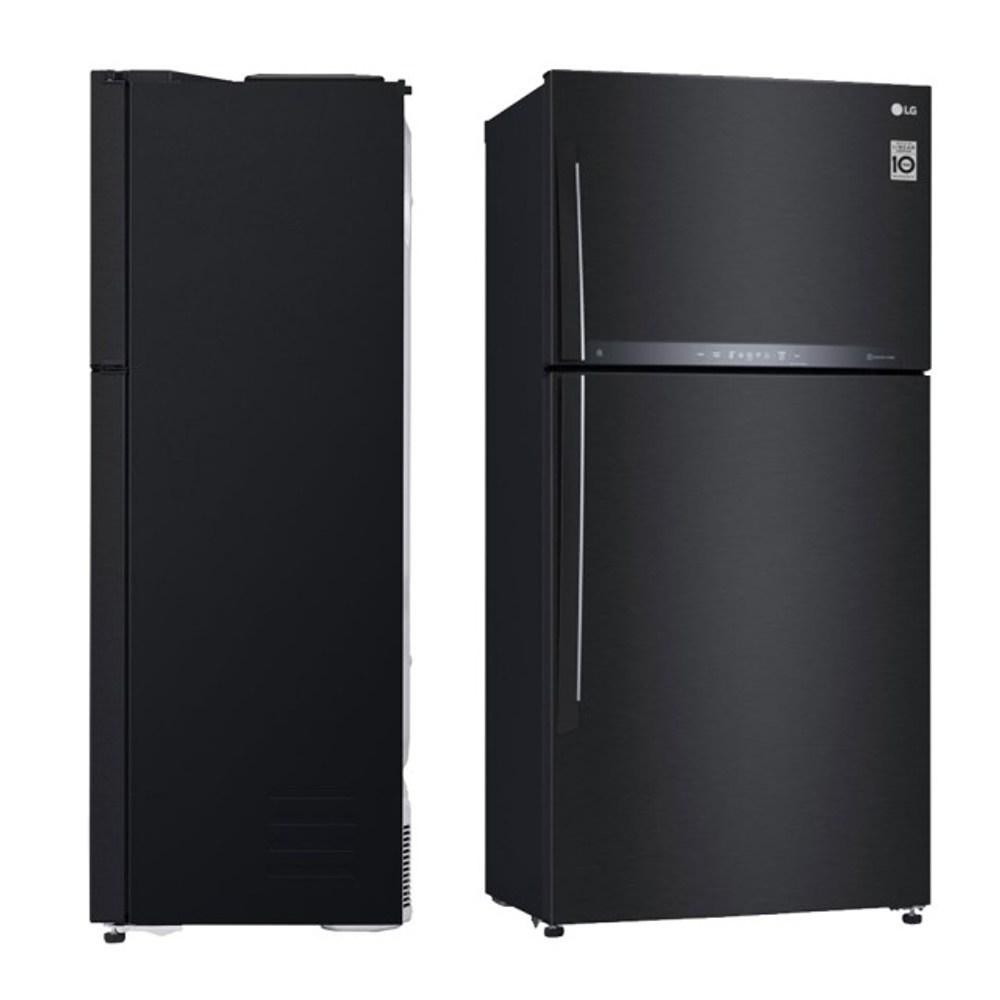 LG 樂金 608公升變頻雙門冰箱 GR-HL600MB