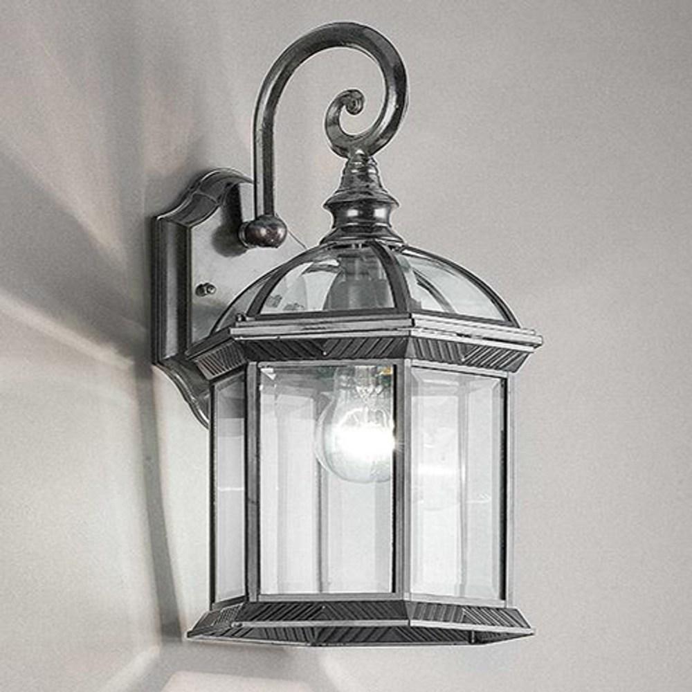YPHOME 庭園景觀壁燈H40CM戶外壁燈 7570533