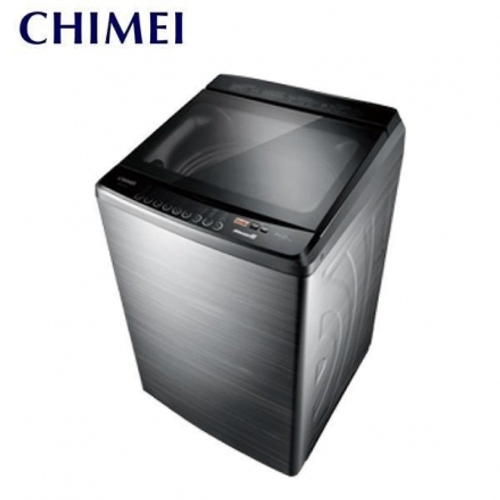 CHIMEI 奇美 14公斤 WS-P14VS8 直立式變頻洗衣機 -