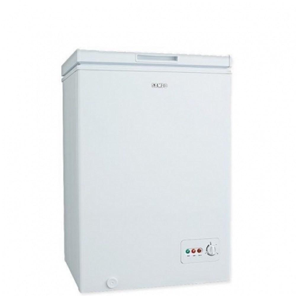 SAMPO 聲寶 臥式冷凍櫃 SRF-102