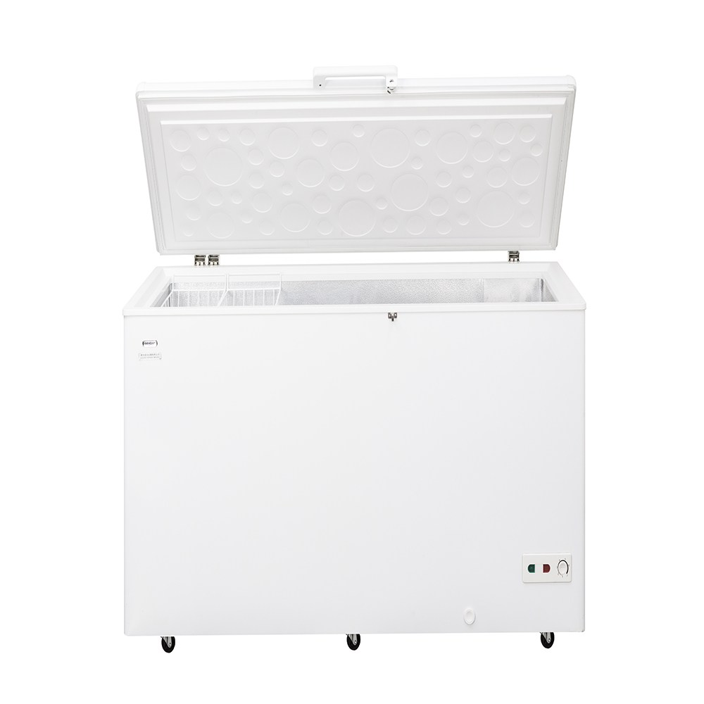 Haier海爾 5尺5 上掀密閉冷凍櫃 (HCF-588H)