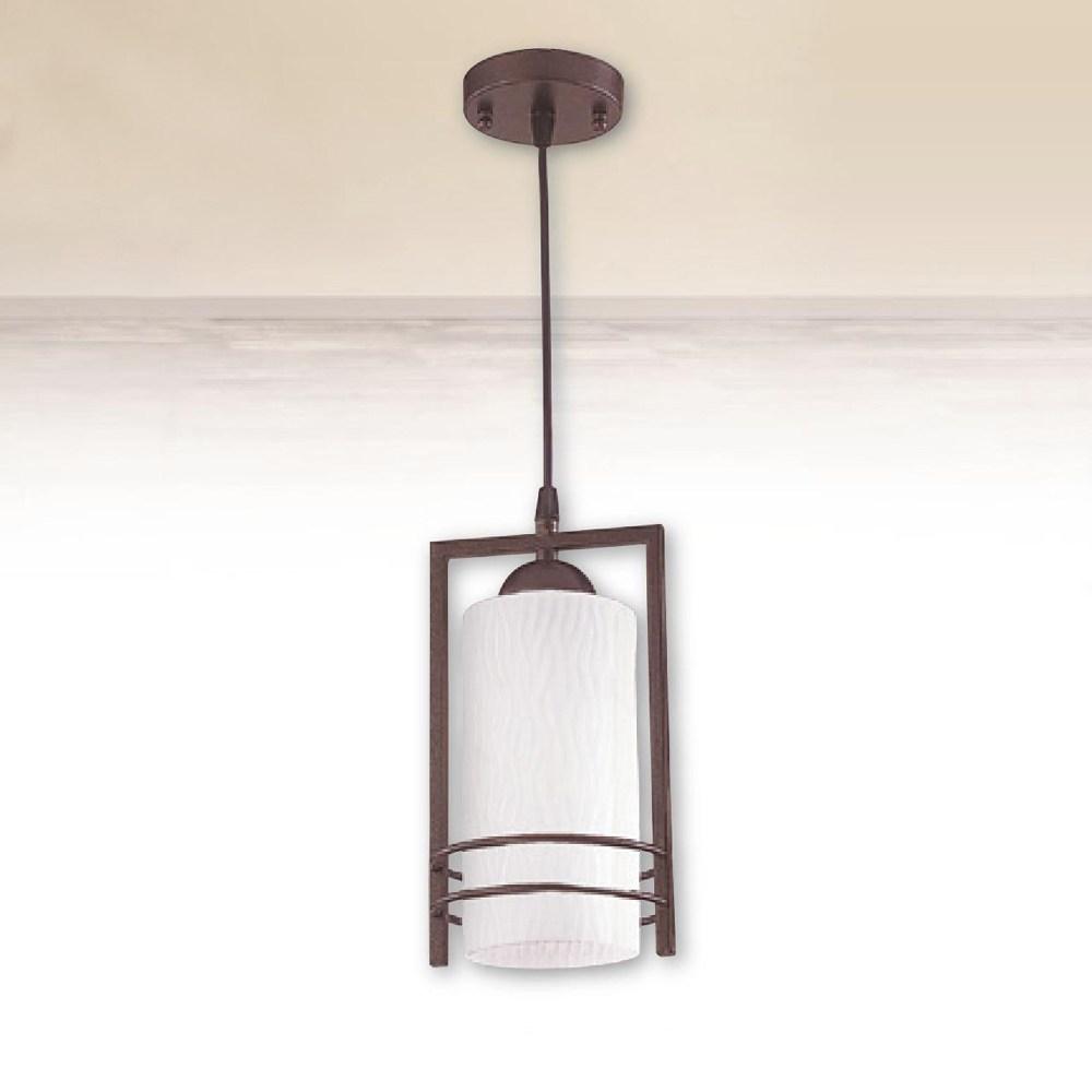 【大巨光】現代風吊燈_小(LW-09-4126)