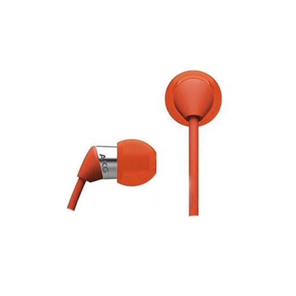【送收納盒】AKG K323XS 紅色 耳道式耳機