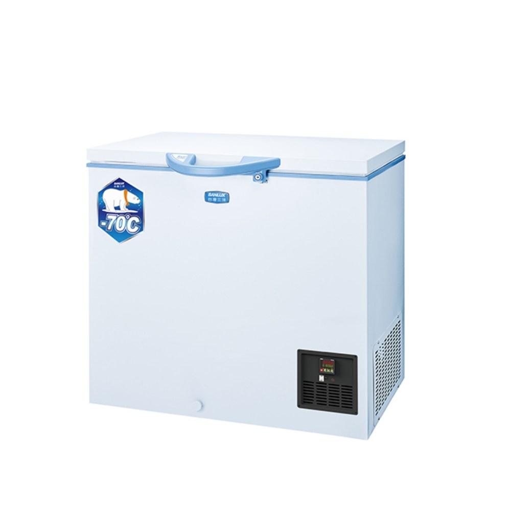 SANLUX台灣三洋超低溫冷凍櫃170L冷凍櫃TFS-170DD