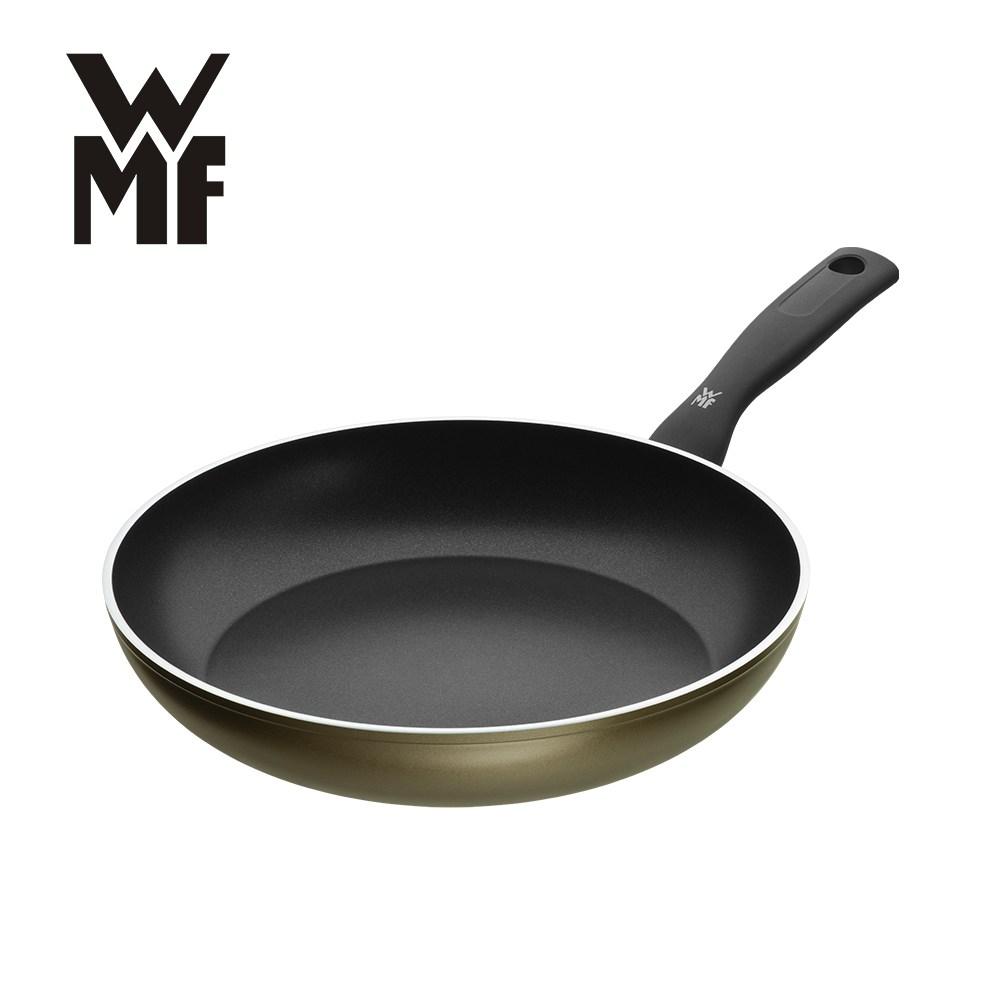 【德國WMF】PERMADUR義大利製不沾平底煎鍋 24CM