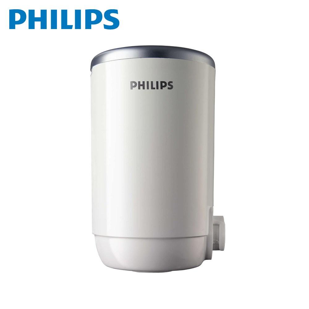 【Philips 飛利浦】 超濾龍頭型淨水器專用濾心(WP3922)