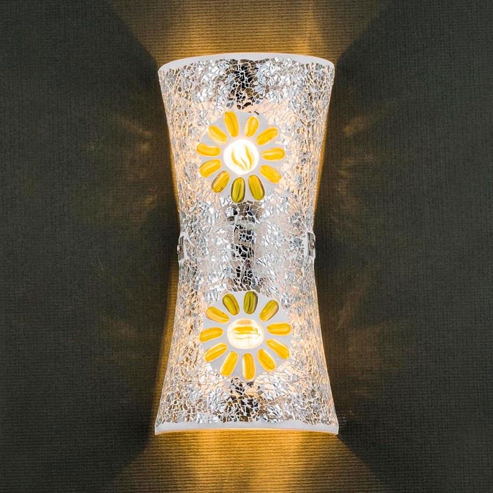 HONEY COMB太陽花壁燈BL92406