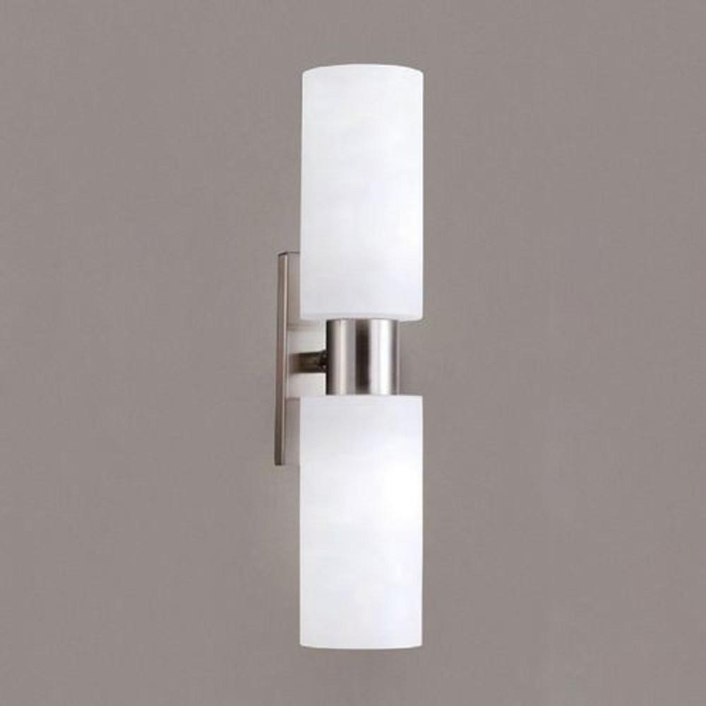 【PW居家燈飾】 造型壁/鏡前燈二燈  橫放/直放 兩用 12032