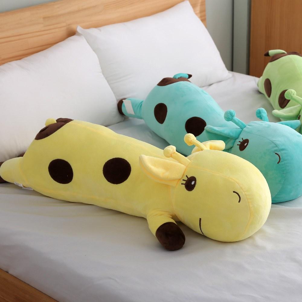 Dolee 長頸鹿造型趣味枕