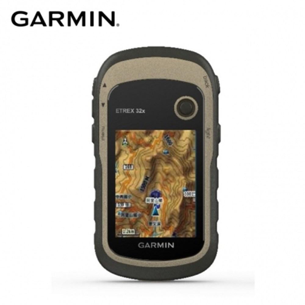 GARMIN  ETREX 32X 掌上型導航儀  eTrex 32x