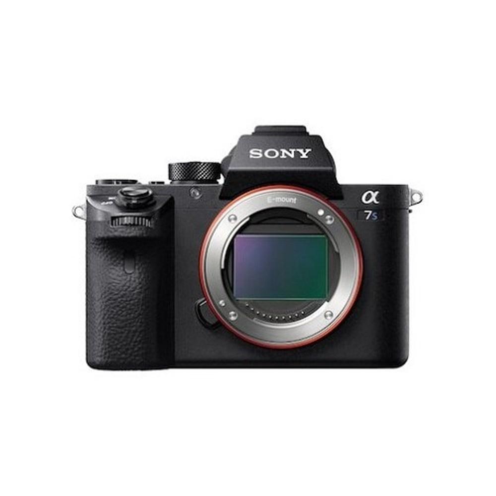 贈電池+32G高速卡 SONY ILCE-7SM2 單機身  單眼相機 A7S2