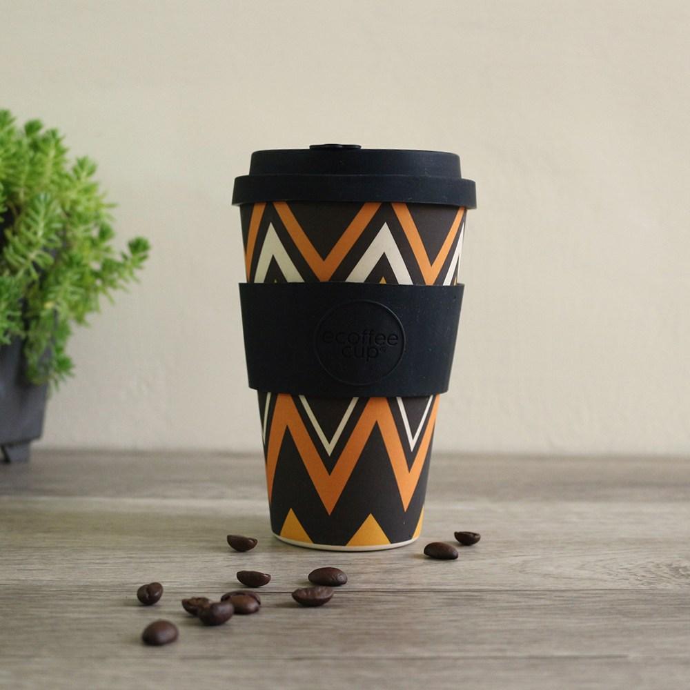 Ecoffee Cup 環保隨行杯14oz(1960)