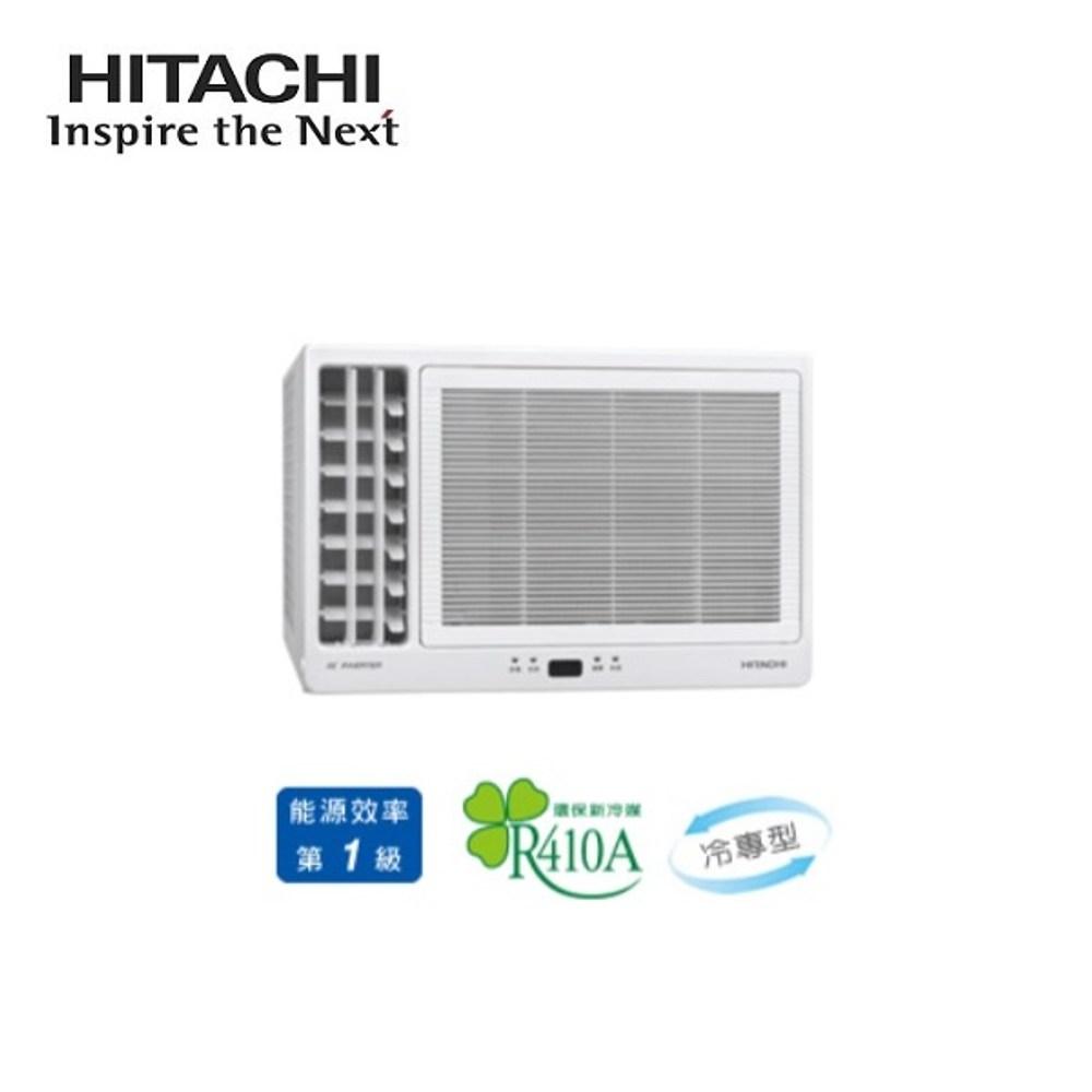 HITACHI日立 6-7坪側吹窗型變頻冷氣 RA-36QV1
