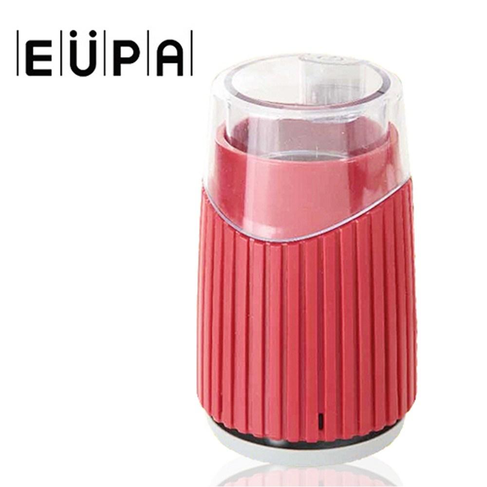 【優柏EUPA】磨豆機 TSK-9282P
