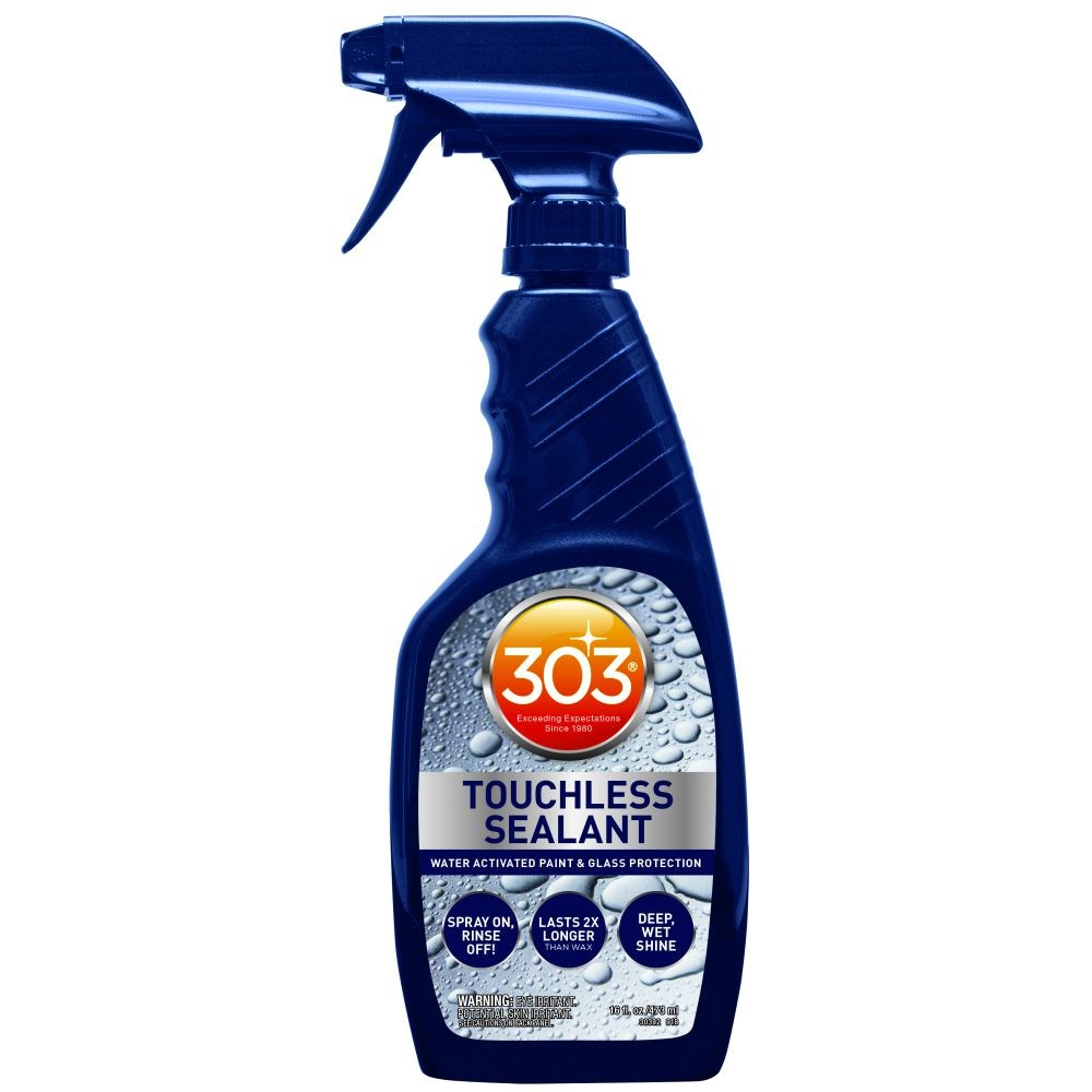 303 超長效微晶鍍膜保護劑