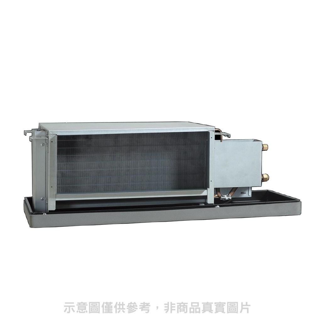 奇美定頻吊隱式分離式冷氣11坪RB-P72CW1/RC-P72CW1