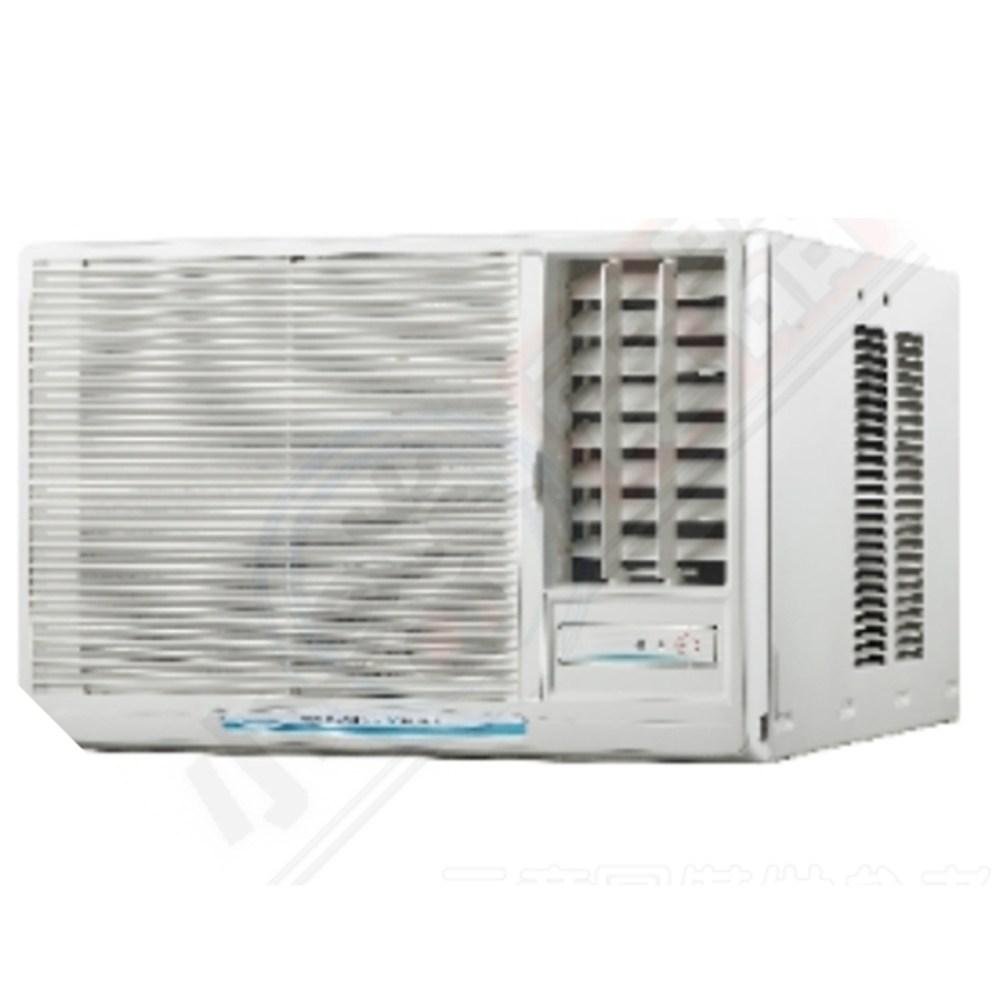 三洋定頻窗型冷氣5坪SA-L36FEA/SA-R36FEA 右吹