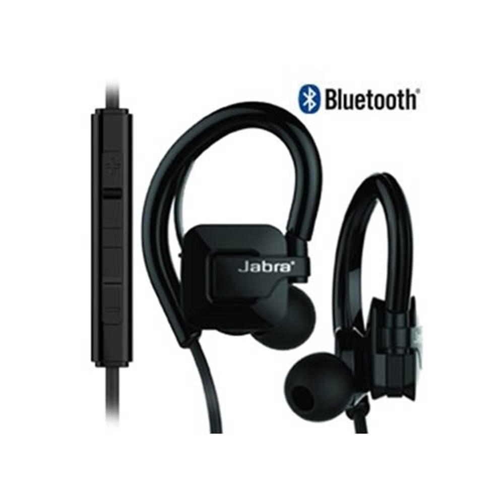 【送收納盒+運動用品3選1】JABRA Step Wireless