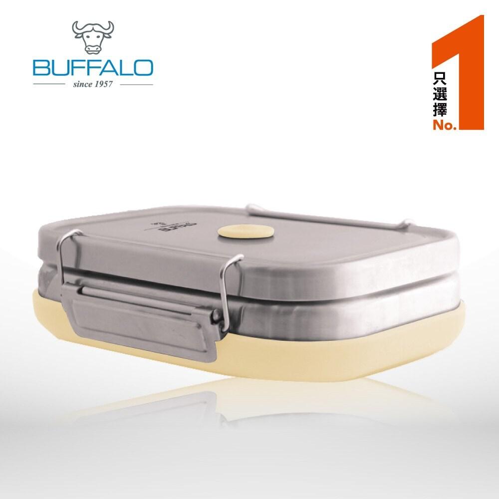 【牛頭牌】雅登日式便當盒M / 0.9L