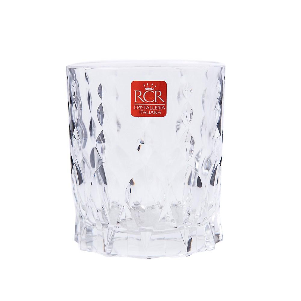 義大利RCR瑪麗蓮無鉛水晶威士忌杯(1入) 340ml