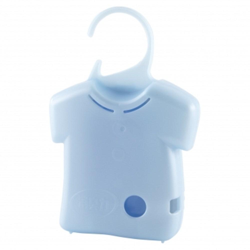 ST收納空間用吊掛芳香劑(香皂香)32g